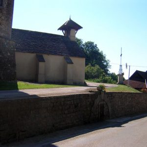 Chapelle de Quintigny